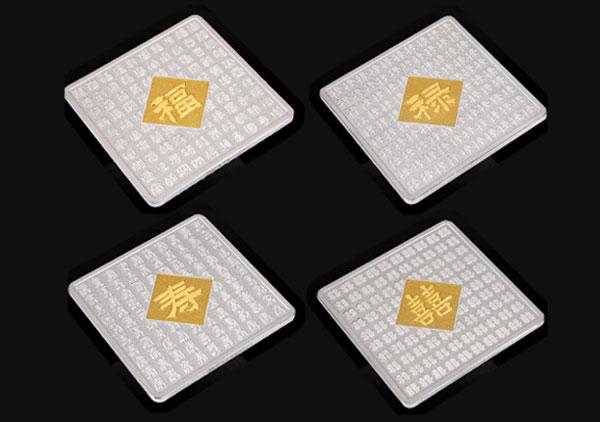 金銀瓖嵌類產品(pin)